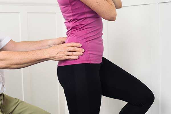 chiropractic back pain treatment
